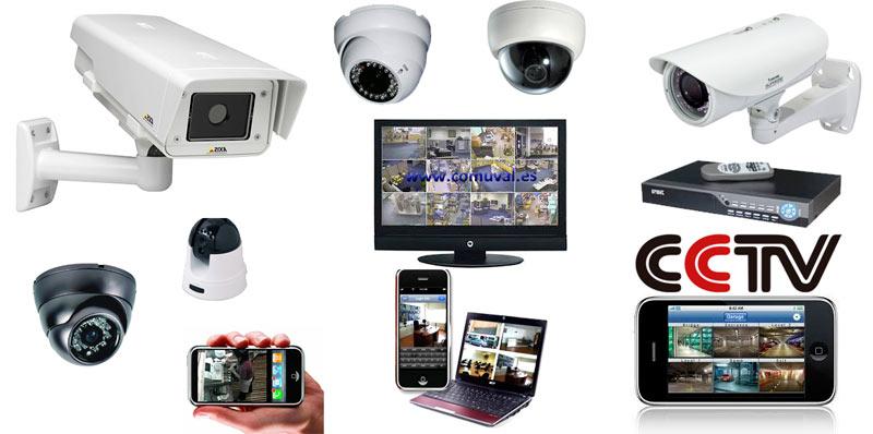 Videovigilancia valencia - Sistemas de videovigilancia ...
